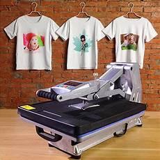 clothes printer press machine aliexpress buy st 4050a 40x50cm hydraulic