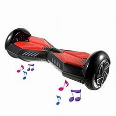Scooter With Music And Light Instructions Top 10 Best Bluetooth Enabled Hoverboards In 2019
