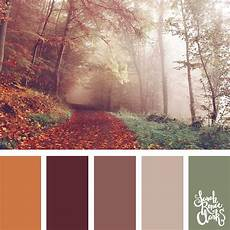 25 color palettes inspired by beautiful landscapes