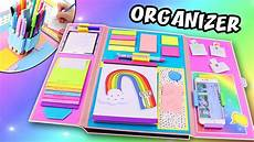 diy folder organizer back to school apasos crafts diy