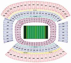 Cleveland Browns Stadium Seating Chart Firstenergy Stadium Seating Chart Gallery Of Chart 2019
