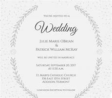 teks undangan pernikahan bahasa inggris contoh undangan pernikahan lengkap dalam bahasa inggris