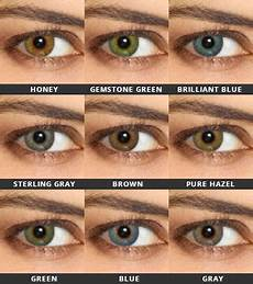 Air Optix Color Chart Air Optix Colors Contact Lenses By Alcon Giant Eagle
