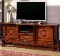 mobile soggiorno classico mobile porta tv basso classico soggiorno intarsiato