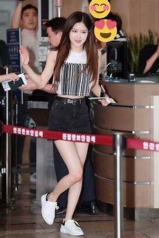 blackpink s airport fashion allkpop forums