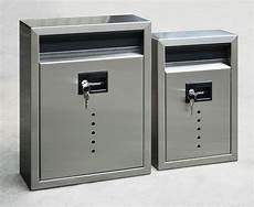 Business Mailbox Ecco Vault Locking Wall Mounted Mailbox Ebay