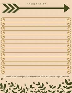 Printable Daily To Do List Template 40 Printable To Do List Templates Kittybabylove Com
