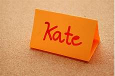 How To Make Name Tags How To Make An Origami Name Block 6 Steps With Pictures