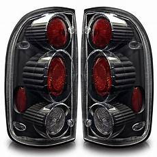 01 Tacoma Lights Winjet 01 04 Toyota Tacoma Altezza Light Black