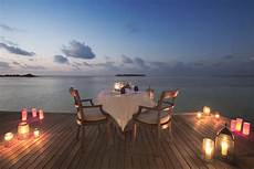 Candle Light Dinner Di Avani Sepang 10 Reasons Why Maldives Is The World S Top Romantic