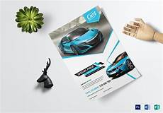 Car Sale Flyer Car Sale Rental Flyer Design Template In Word Psd Publisher