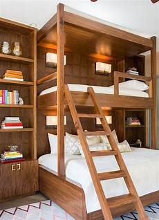 Awesome Bunkbeds Why Bunk Beds Are A Design Do Architectural Digest