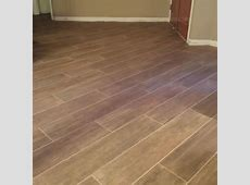 Wood Look Tile for the Whole House   ProSource Wholesale