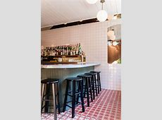 Cervo?s: 15 Design Ideas to Steal from a Tiny Portuguese Wine Bar in Manhattan   Remodelista