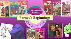 Danny And The Dinosaur The Dinosaur Sensation The History Of Barney Episode 1
