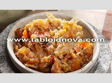 Resep Sambal Roa Manado, Cocok Dimakan dengan Bubur