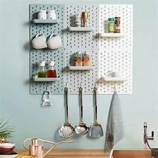 kitchen pegboard ideas s most stylish kitchen pegboard ideas square
