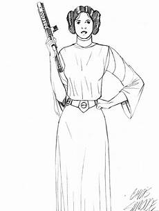 wars coloring pages princess leia search