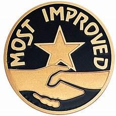 Most Improved Award Most Improved Medal Engraved Sports Awards Amp Medals