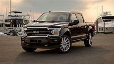 2019 ford f150 the 2019 ford f 150 limited luxury truck gets the raptor s