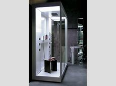 Aluminum Shower Cabin by Kos