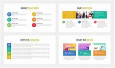 Cool Proposal Template Free Business Proposal Templates For Powerpoint Amp Keynote