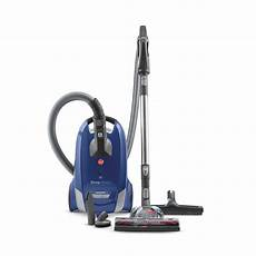 hoover vaccum hoover envy hush bagged canister vacuum sh40100 ebay