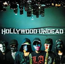 Hollywood Undead Turn Off The Lights Live Hollywood Undead Albums Music World
