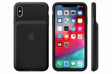 Iphone Xs Max Lock Screen Size by Apple Launches Official Battery Cases For Iphone Xs Xs