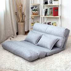 Floor Sofa Bed 3d Image by Lounge Sofa Bed Size Floor Recliner Folding Chaise