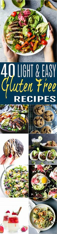 Cooking Light Gluten Free Recipes 40 Of The Best Light Amp Easy Gluten Free Recipes Light