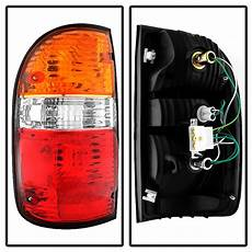 01 Tacoma Lights Spyder Alt Jh Tta01 Oe L Toyota Tacoma 01 04 Driver Side
