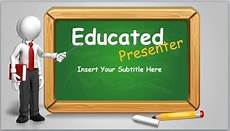 Free Teacher Powerpoint Templates List Of Powerpoint Topics