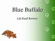 Cat Food Reviews Blue Buffalo Cat Food Reviews