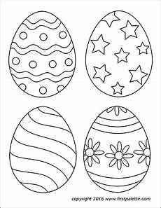 easter printables free printable templates coloring