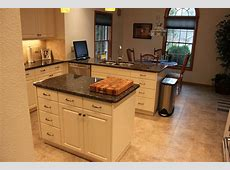 How to get more cooking, countertop and storage space!   Rose Construction Inc