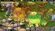 My Singing Monsters How To Breed My Singing Monsters How To Breed Rare Entbrat Monster