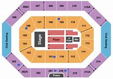 Betty Engelstad Arena Seating Chart Concert Venues In Grand Forks Nd Concertfix Com
