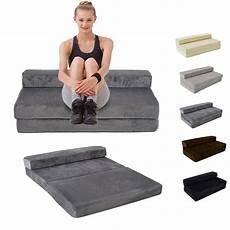 fold out futon sofabed guest z bed chair folding