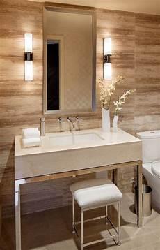 Bathroom Mirror Side Lights 43 Creative Modern Bathroom Lights Ideas You Ll Love