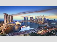 Singapore the best place for expats, while UK, US are just