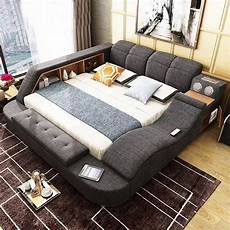 multi functional all in one bed with features that you