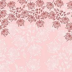 Floral Background Design Floral Background Design Free Vector