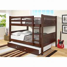 donco bunk bed with trundle reviews