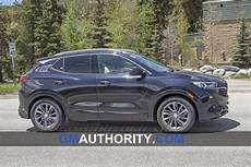 2020 buick encore gx live photo gallery gm authority