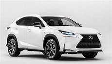 Nowy Lexus Nx 2019 by Nowy Lexus Nx 2019 Car Review Car Review