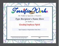 Free Template For Certificate Of Recognition Free 35 Sample Certificate Of Appreciation Templates In