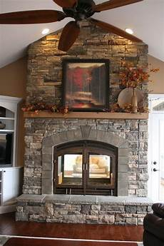 Back To Back Fireplace Design Transform Your Spacious Space With A Double Sided