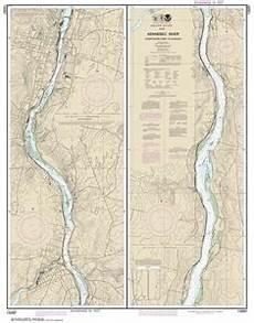 Butler Freeport Trail Mileage Chart Themapstore Noaa Chart 13297 Noaa Courthouse Point