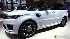 2019 range rover sport 2019 range rover sport hse dynamic p400e hybrid